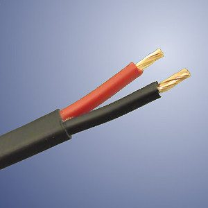 cable twin core
