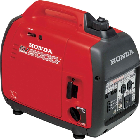 Battery charging via generator – how to speed it up